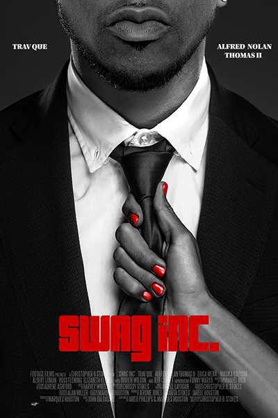 swag inc movie poster