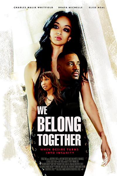 we belong together movie poster